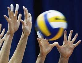 Волейболисты НЦВСМ – чемпионы России!