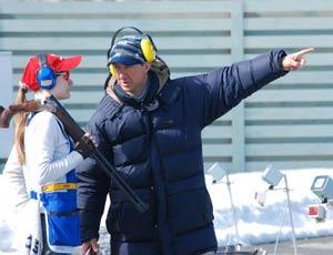 В татарстане прошел очередной этап кубка россии по стендовой стрельбе