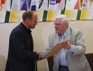 Пресс-конференция по итогам выступления  спортсменов НЦВСМ