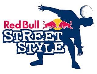 Соревнования по футбольному фристайлу RED BULL STREET STYLE