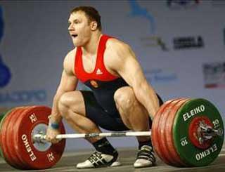 Арсен Тамразян – серебряный призер чемпионата России