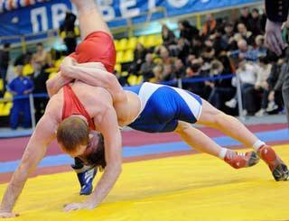 Даниил Иванов выиграл бронзу Сурдлимпиады.