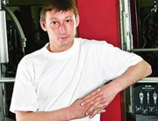 Олимпийский чемпион Евгений Подгорный: О турнире