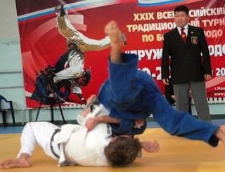 «Дружба народов» 2009: итоговый турнир.