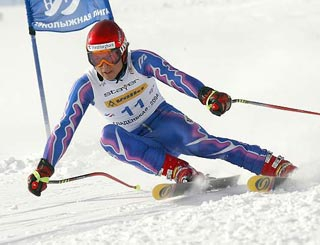 Сергей Майтаков дважды потеснил безоговорочного лидера сборной