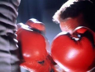 Новосибирец завоевал серебро международного турнира по боксу