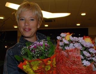 Панарина, Нефедова и Коновалова выиграли чемпионат России