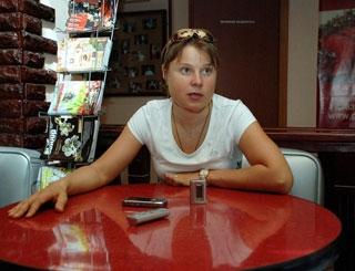 Двукратная победительница Олимпийских игр Анна Богалий-Титовец начала подготовку к новому спортивному сезону