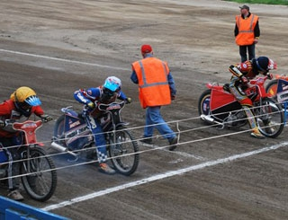 В День города пройдут два Всероссийских турнира по мотогонкам