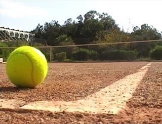Первый теннисный турнир памяти Морозова