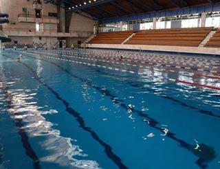 Последний день II летней Спартакиады молодежи России по плаванию