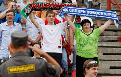 Игорь Криушенко: «В нашей ситуации нужны победы»