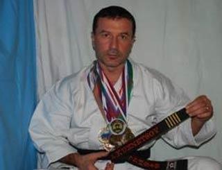 Поздравляем с юбилеем Алексея Петровича Кузнецова