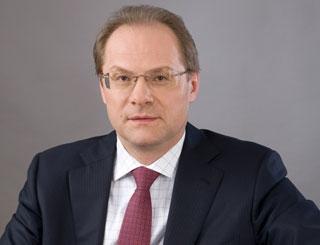 Василий Алексеевич Юрченко вступил в должность губернатора Новосибирской области