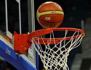 Баскетбольный «Локомотив». Победа в контрольной встрече