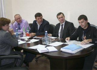В Новосибирской области - 15 аккредитованных федераций