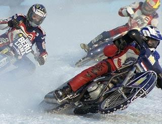 Новый ледовый сезон – новая команда!
