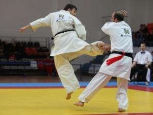 Новосибирец завоевал бронзу чемпионата мира