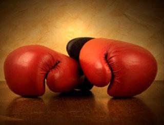 Новости с чемпионата России по боксу
