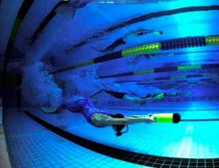 Итоги первого дня чемпионата России по плаванию в ластах