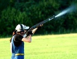 Завершился чемпионат России по стендовой стрельбе