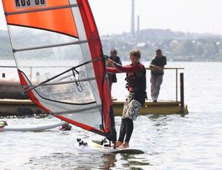 Новосибирский праздник водных видов спорта, посвященный Дню ВМФ, прогремел по всему миру!