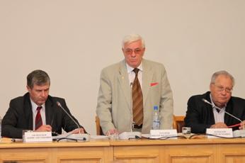 Поздравляем нового президента Олимпийского Совета в Новосибирской области