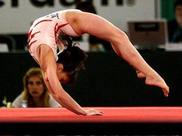 Определен состав сборной Новосибирской области для выступления на Всероссийском турнире по спортивной гимнастике