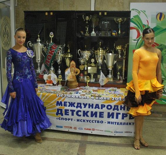 Итоги Кубка мэра по танцевальному спорту