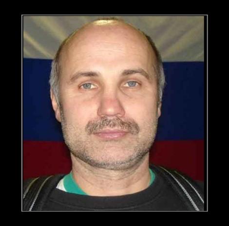 Ушел из жизни Александр Дудоладов