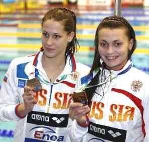 Валентина Артемьева в свой день рождения  выиграла золотую медаль чемпионата Европы