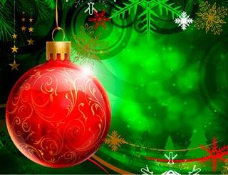 Новогоднее поздравление !