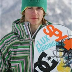 Сергей Лапушкин и Дмитрий Репников заняли первое и второе места на этапе Кубка Европы по сноуборду.