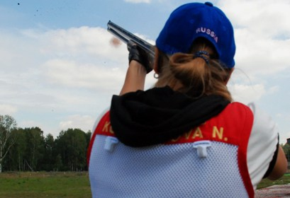 Стендовики из Новосибирска нацелены на Олимпиаду в Лондоне
