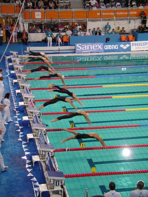 Пловцы НЦВСМ  выигрывают зональный чемпионат и первенство Сибирского Федерального округа