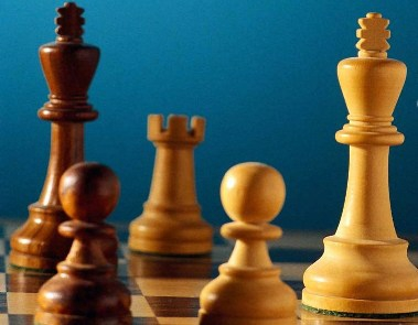 Новосибирский шахматист становится победителем!