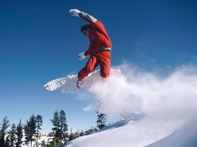 Новосибирские сноубордисты в числе сильнейших в Европе