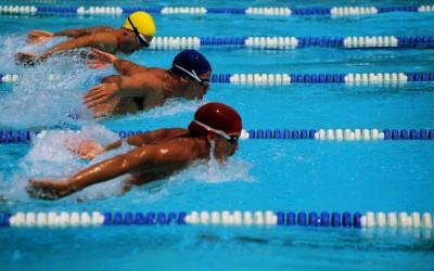 Пловцы начали Олимпийский отбор