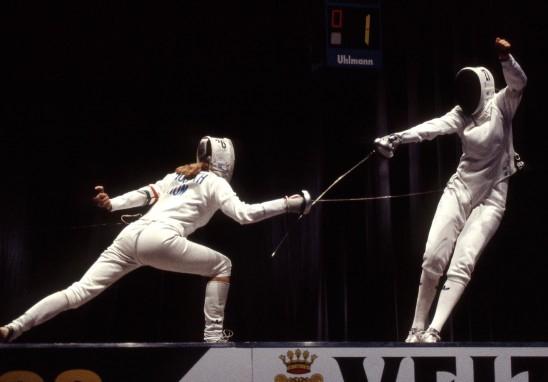 Мария Ридель – серебряный призер этапа Кубка мира