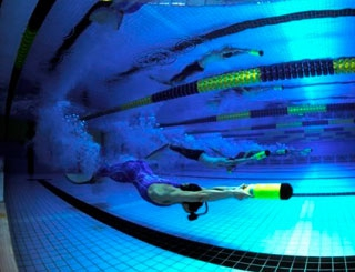 Чемпионат России по плаванию  в ластах принес  новосибирским пловцам россыпь медалей и рекордов