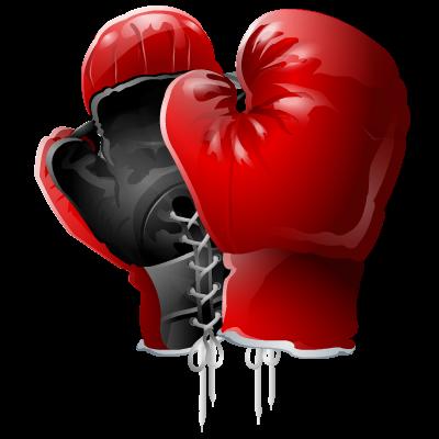 Серебро первенства России по боксу