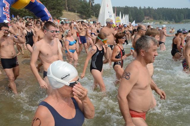 Праздник водных и технических видов спорта –  море эмоций и волны отличного настроения!