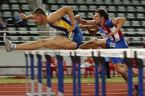 Лондон 2012. Завтра вступают в борьбу легкоатлеты