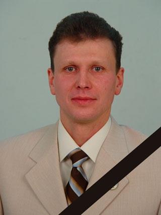 Ушел из жизни Владимир Матюшин.