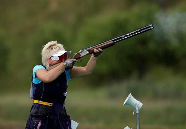 Ольга Панарина выиграла открытый чемпионат Белоруси
