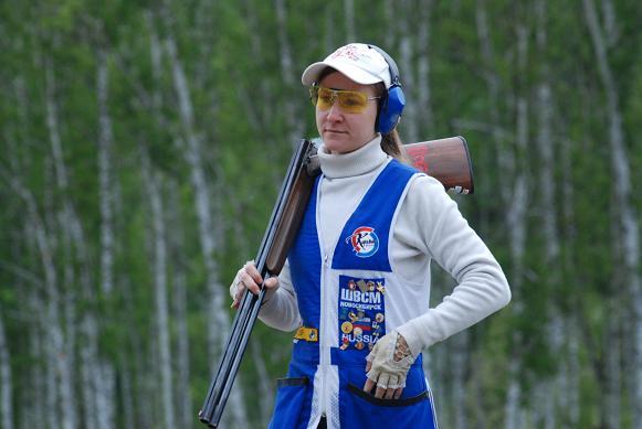 Надежда Коновалова – серебряный призер  международного турнира