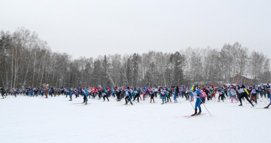 """""""Лыжня России"""" подводит итоги"""