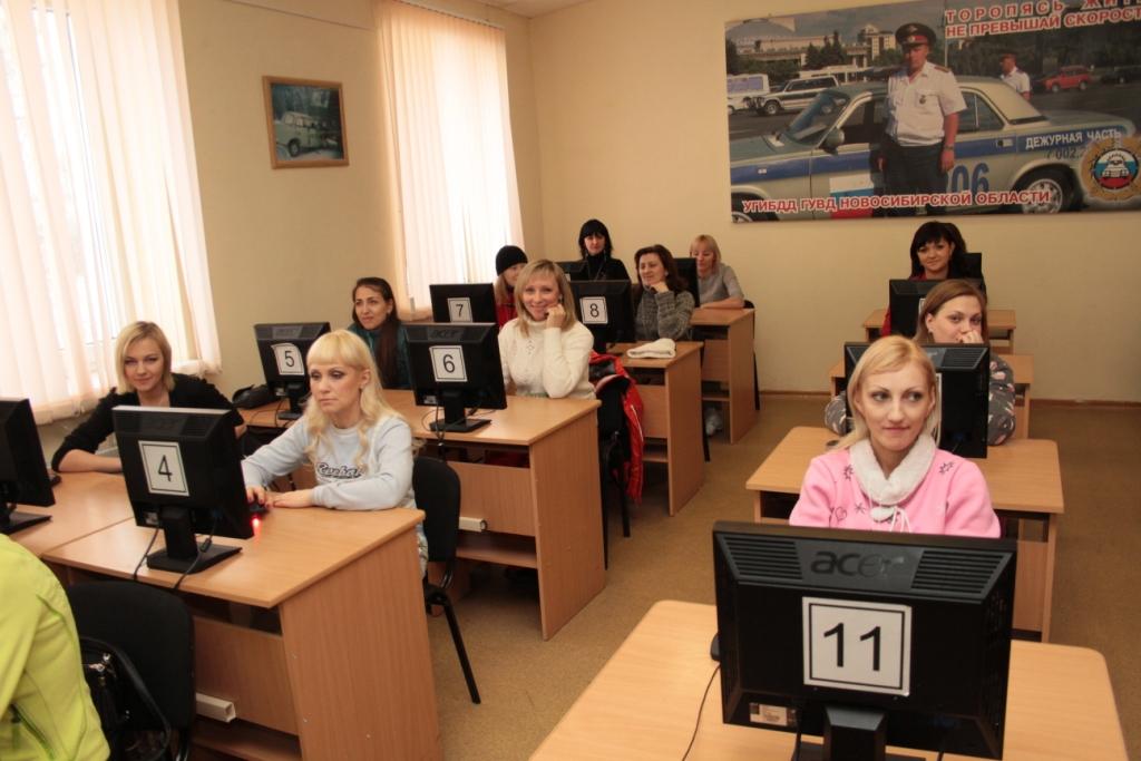 «АВТОЛЕДИ РОССИИ – 2013 54RUS»