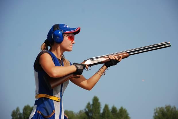 Новосибирцы завоевали еще две медали Кубка России по стендовой стрельбе