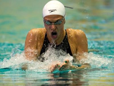 Финал Кубка России по плаванию - кто представит страну на Универсиаде?